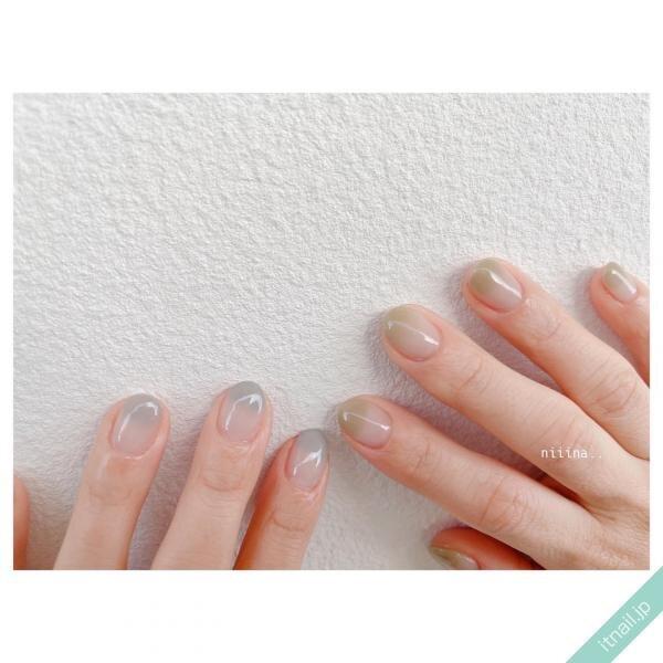 a little salon niiinaが投稿したネイルデザイン [photoid:I0097639] via Itnail Design (647441)