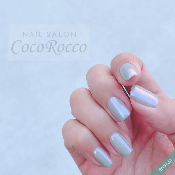 CocoRoccoが投稿したネイルデザイン [photoid:I0099779] via Itnail Design (651175)
