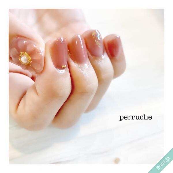 perrucheが投稿したネイルデザイン [photoid:I0099916] via Itnail Design (651238)