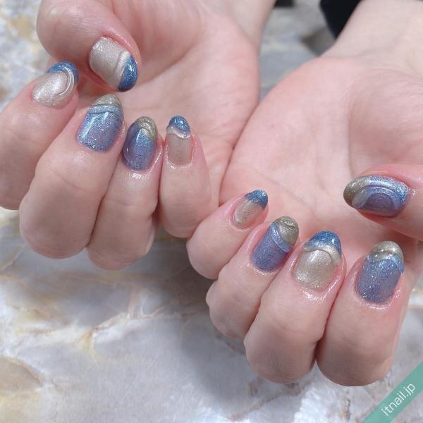 Tyttö mode nailが投稿したネイルデザイン [photoid:I0099420] via Itnail Design (651794)