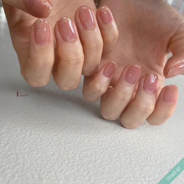 I nailsが投稿したネイルデザイン [photoid:I0099547] via Itnail Design (651677)