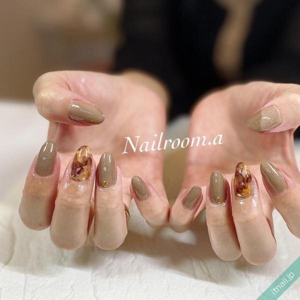 Nailroom彩が投稿したネイルデザイン [photoid:I0090789] via Itnail Design (651784)