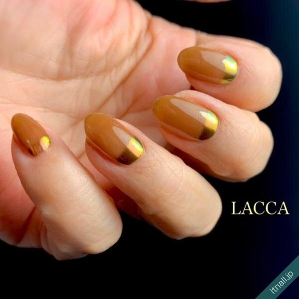 LACCAが投稿したネイルデザイン [photoid:I0079766] via Itnail Design (653692)