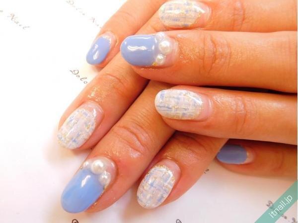 Dolce.Nailが投稿したネイルデザイン [photoid:I0048096] via Itnail Design (653734)