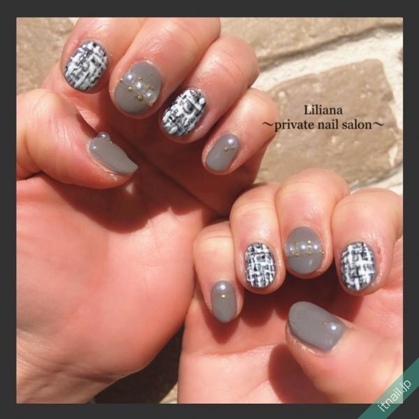 Lilianaが投稿したネイルデザイン [photoid:I0094531] via Itnail Design (653724)